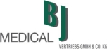 BJ-Medical Logo